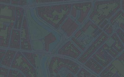 BGTviewer update: de BGT is nu als .DXF beschikbaar